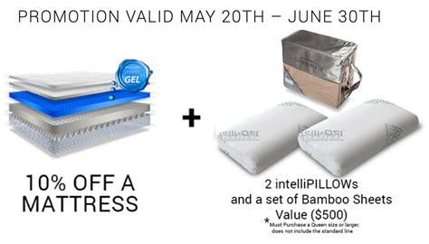 5 reasons you need an intellibed mattress six stuff