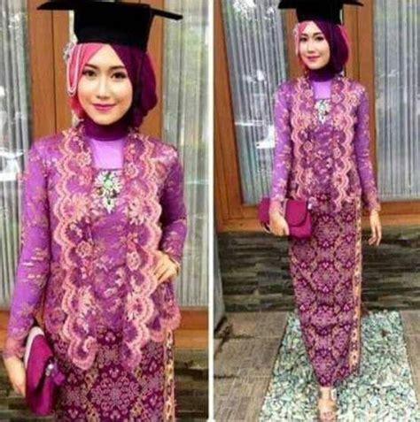 Kebaya Wisuda Putih Atasan Kutubaru Kebaya Encim Kebaya Bali 1000 ideas about kebaya muslim on kebaya gaya and baju kurung
