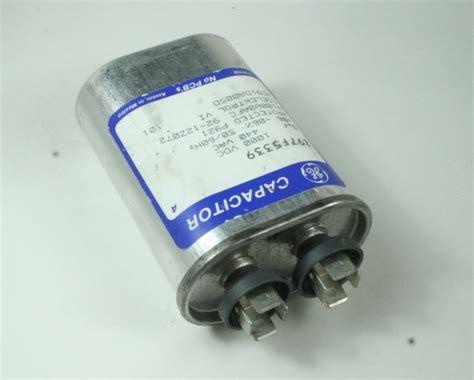 ge capacitor catalogue z97f5339 ge capacitor 5uf 440v application motor run 2020038433