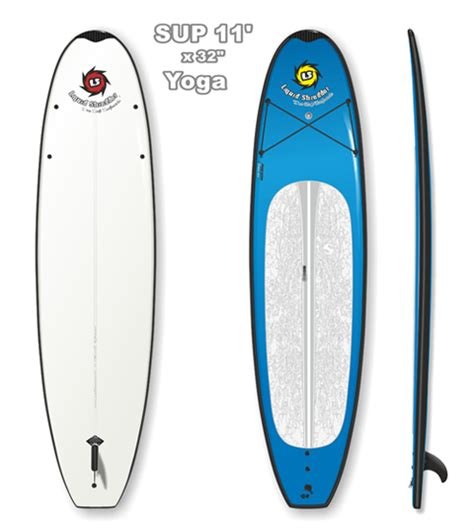 Surfboard Ls by 11ft Sup Paddleboard