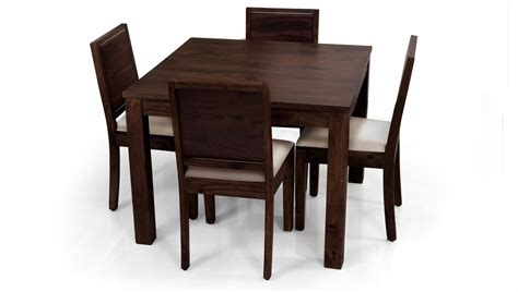 Round Dining Room Tables For 4 by Dining Room Chairs Set Of 4 For A Small Family Table