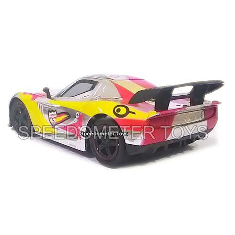 Mainan Anak Mobil Remote Cars jual rc mobil disney cars mcqueen chrome 16cm mainan
