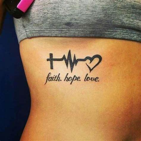 one love family tattoo best 25 faith ideas on
