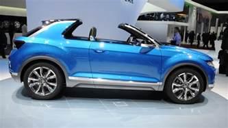 volkswagen new car in india volkswagen t roc upcoming new car in india 2017