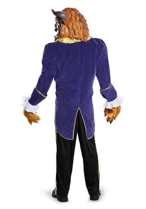 and the beast costume beast ultra prestige costume