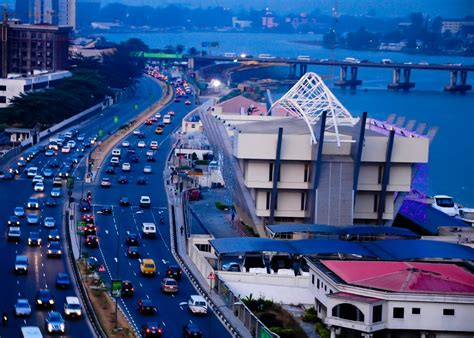 Mba In Lagos by 10 Most Popular Streets In Lagos You Should Visit