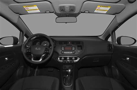 Kia Hatchback Interior 2012 Kia Rio5 Price Photos Reviews Features