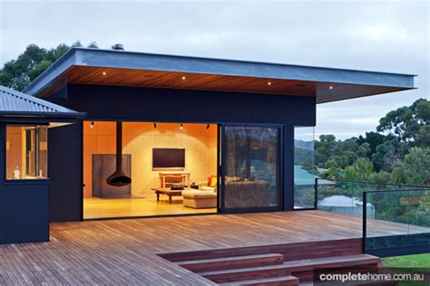 modern a frame homes real home timber tree house completehome