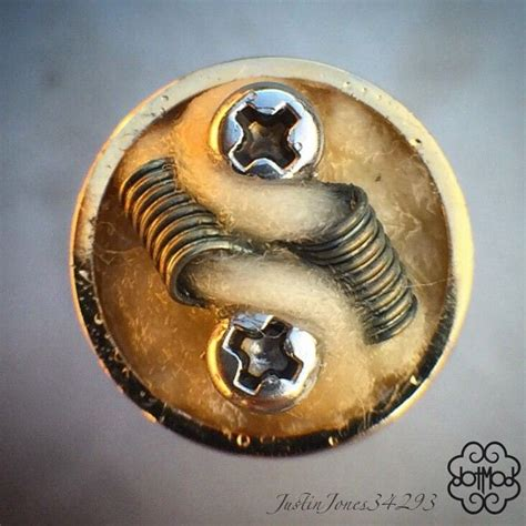 Dotmod V2 Rda Like Authen 1 1 163 best images about coils on vaping