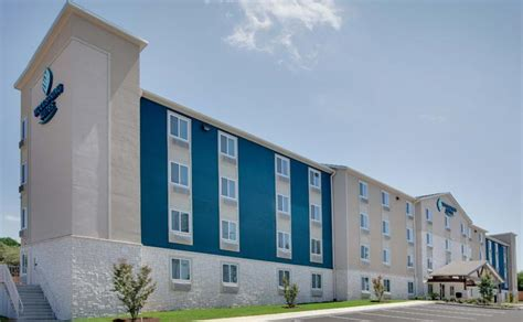 extended stay hotels  san antonio texas woodspring suites