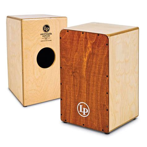 cajon percusion percussion lp1427 171 cajon