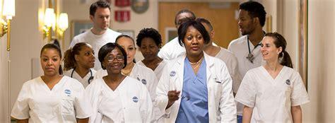 montefiore school of nursing