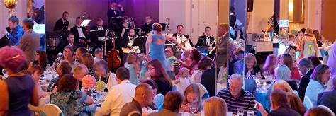 Is Swing A Type Of Jazz Band Variety Band St Louis Matt Mccallie Orchestra
