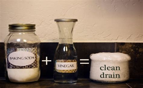 clean sink with baking soda and vinegar 7 tips for cleaning a kitchen or bathroom sink diy home