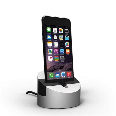 the best iphone 6 and iphone 6 plus docks