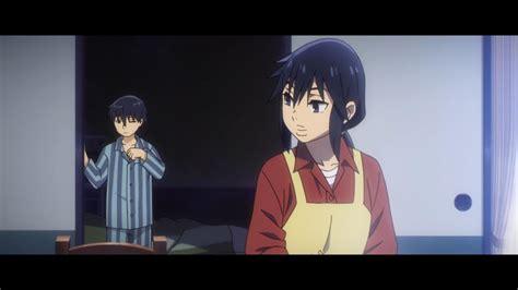 erased anime kayo mom erased boku dake no inai machi 04 anime evo