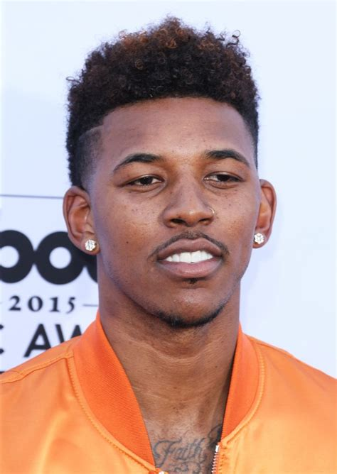 nick young nick young picture 19 2015 billboard music awards arrivals
