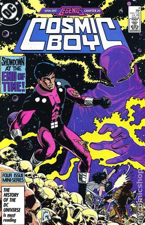 Lesterville R Iv Senior Beta cosmic boy 4 1987 steve lightle imagesofthe1980s