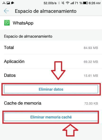 tutorial de uso whatsapp c 243 mo solucionar whatsapp se ha detenido inesperadamente