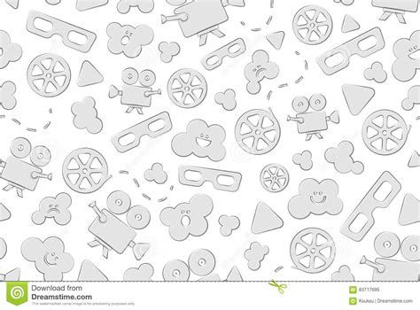 seamless pattern maker software free play maker cartoons illustrations vector stock images