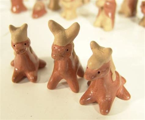 santa clara pottery nativity set santa clara pottery nativity set gutierrez