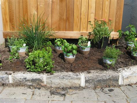 Herb Garden Layout Ideas Garden Landscaping