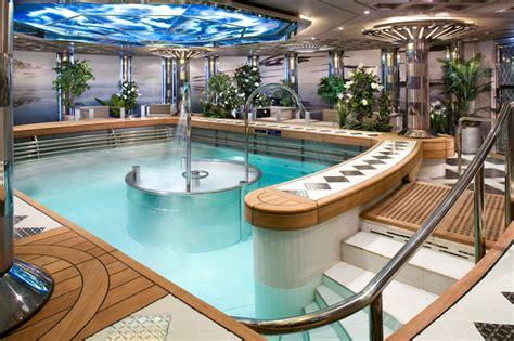 American Backyard Pools Reviews Ms Eurodam America Line Review Cruise Reviews