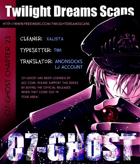 07 Ghost Vol 1 07 ghost 23 read 07 ghost vol 4 ch 23 for free