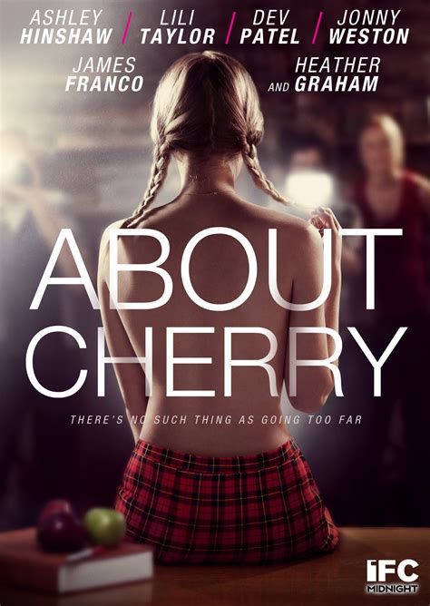 All About Cherries by About Cherry Dvd Release Date January 15 2013