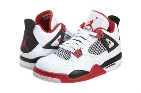 retro 4 basketball shoes nike air retro 4 review dunk like a beast