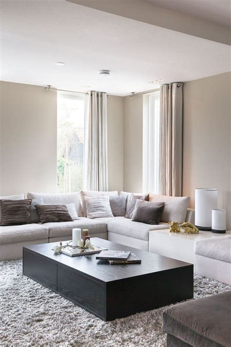 what color curtains go with taupe walls woonkamer wit taupe beste inspiratie voor interieur