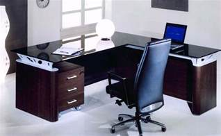 Office Table L Office Table And Chairs That Fit Your Needs