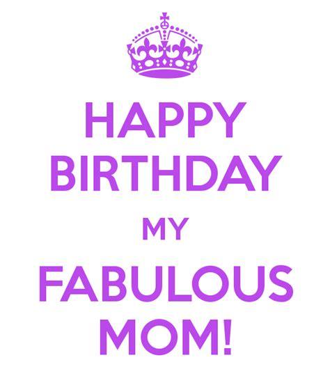 Happy Birthday Mummy Quotes Happy Birthday Mom Quotes