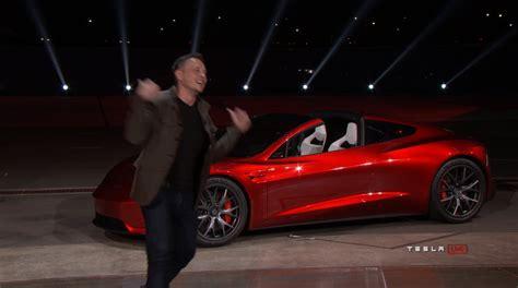 Tesla Battery 2020 by 2020 Tesla Roadster To 620 Range It Can Hit 60