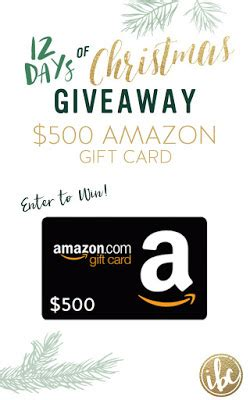 Giveaway Disclaimer Language - win a 500 gift card of amazon worldwide giveaway free stuff contests deals