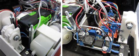 pcb design jobs calgary roach v2 a cheap microbit robot