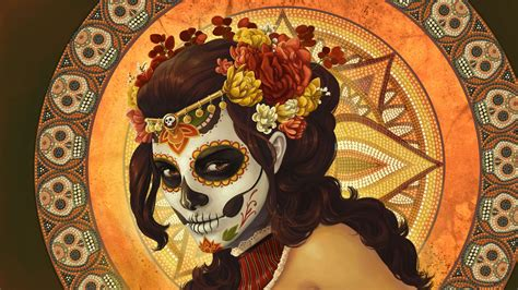 day of the dead day of the dead meh ro