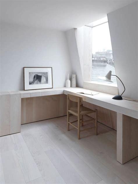 minimalist study room l de la d 233 coration minimaliste floriane lemari 233