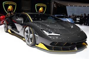 What Is The Lamborghini Lamborghini 2016 Centenario Geneva Show Lambo Debuts 2