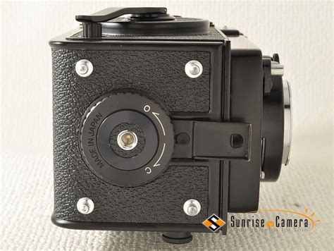 Yashica Mat 124g Value by Yashica Mat 124g
