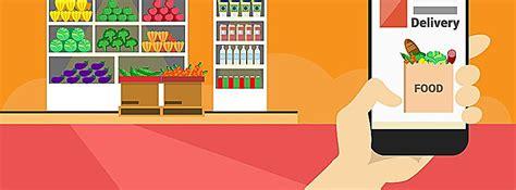 ecommerce alimentare e commerce alimentare italia 2017 universofood