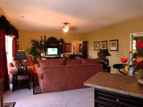 home place interiors quot dawson ii quot built by america s home place youtube
