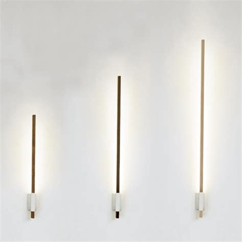 Vertical Wall Sconce Vertical Wall Sconce For Residential Pro