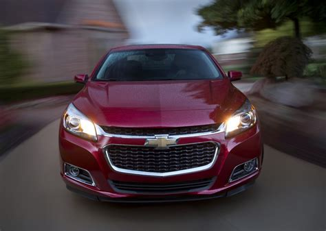 2015 chevrolet malibu chevy pictures photos gallery