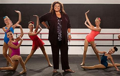 Dancer In Chandelier Coach Abby Miller Is Facing 5m Lawsuit For Attempting To Bite A Daily