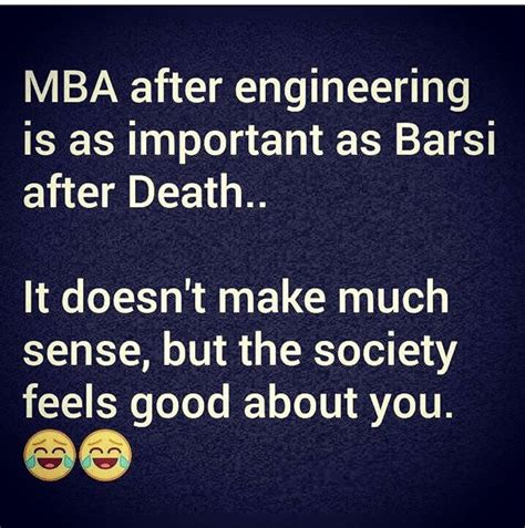 Mba Stands For Joke by Mba After Engineering Whatsapp Forwards Jokes Riddles