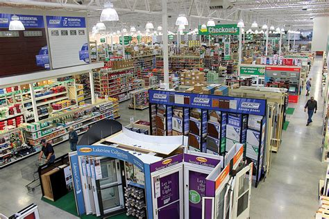 big menards opens local news stories capjournal