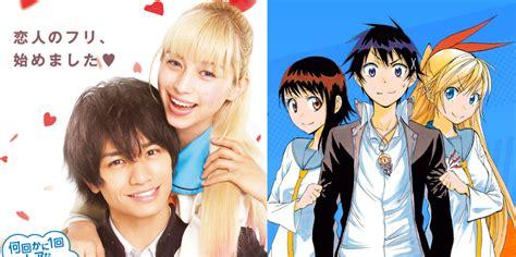 nisekoi season  anime sequel  release