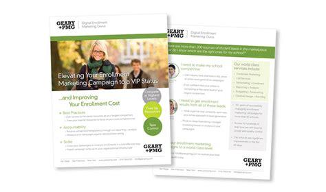 home design brand sheets agency sales sheet designer san diego i design new