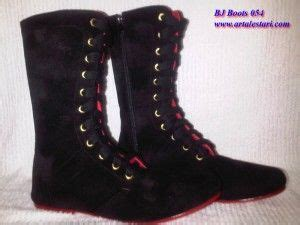 Sepatu Boot Wanita Zara sepatu boot wanita sepatu boots boots